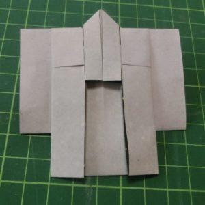 簡単 折り紙 鬼滅の刃